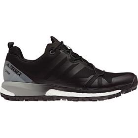 adidas TERREX Agravic GTX Shoes Women core black/core black/ftwr white